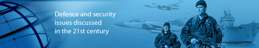 Defence and Security Issues Discussed in the 21st Century